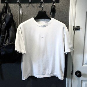 /Nyden Tribe Boxy Fit Tee